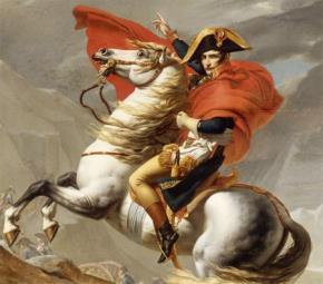Khí phách Napoleon
