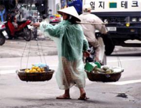 Bàn thêm về khoảng cách giàu nghèo ở Việt Nam