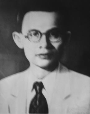 Lan Khai (1906-1945)