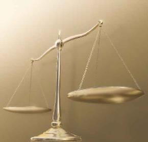 Nhân thân và tòa án