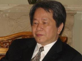 Ông Nguyễn Trần Bạt, chuyên gia kinh tế, Chủ tịch InvestConsult Group