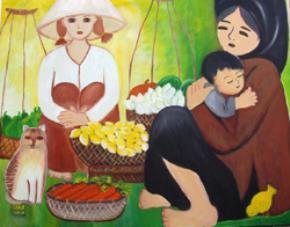 Nho giáo và văn hóa Việt Nam