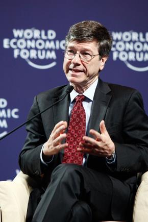Jefferey D. Sarchs, Giáo sư về Phát triển bền vững, Giáo sư về Chính sách Y tế và quản lý