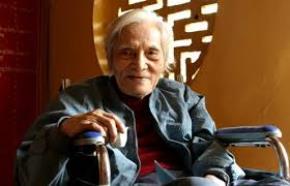 Nhà thơ Hoàng Cầm (1920-2013)