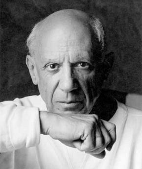 Pablo Picasso (1881 - 1973) được coi là một trong những nghệ sĩ nổi bật nhất trên thế giới của thế kỉ 20