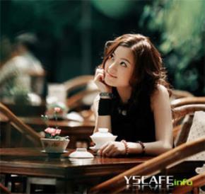 Ký sự Cafe