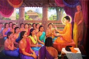 Kinh lời dạy cuối cùng của Đức Phật