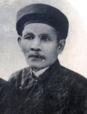 Huỳnh Thúc Kháng (1876–1947)