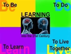 Bốn trụ cột là triết lý giáo dục của UNESCO?