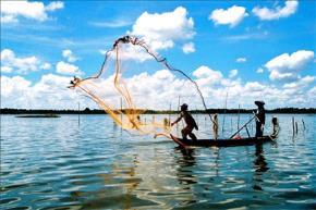 Yếu tố biển trong văn hóa Việt