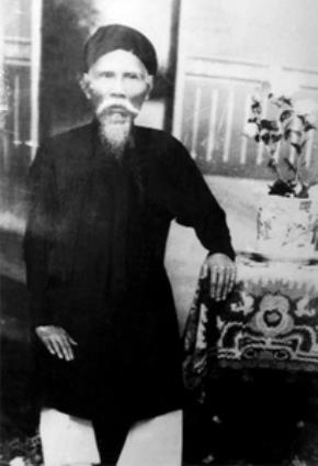 Lương Văn Can, người thầy của thương giới Việt