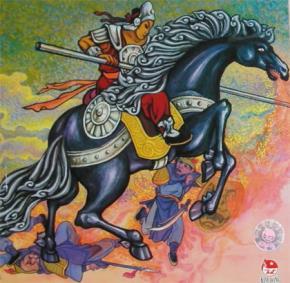 Truyền thuyết và huyền thoại trong đời sống văn hóa Việt Nam