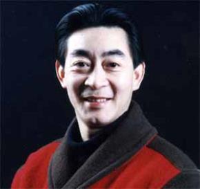 Lục Tiểu Linh Đồng - nhân vật của năm 2010