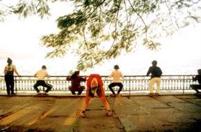 Xây dựng văn hóa người Hà Nội