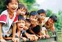 Đối xử với trẻ em như là vốn xã hội
