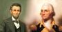 Vì sao Lincoln và Washington trở thành biểu tượng vĩ đại của nước Mỹ?